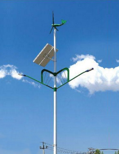 大功率太阳能路灯