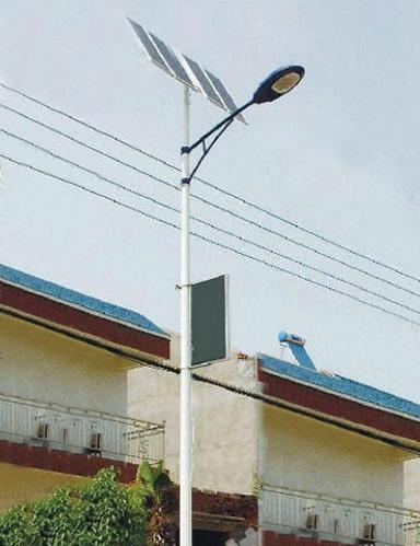 太阳能路灯制造商