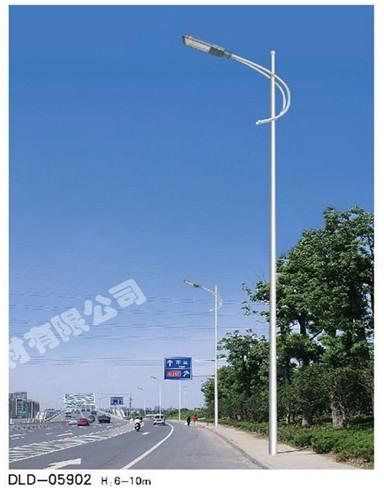 道路灯多少钱