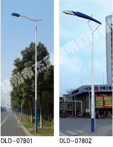 太阳能道路灯系列