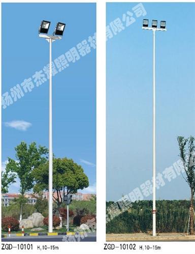 上海25米高杆灯