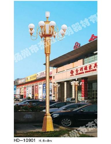 上海6米中华灯
