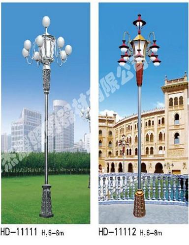 上海7米中华灯