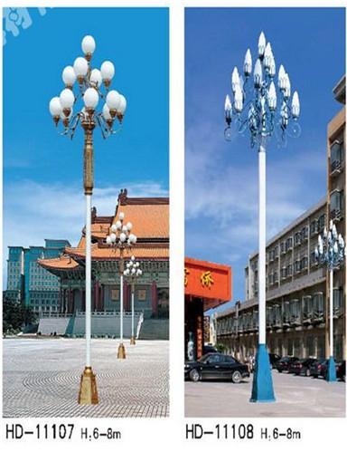 上海9米中华灯