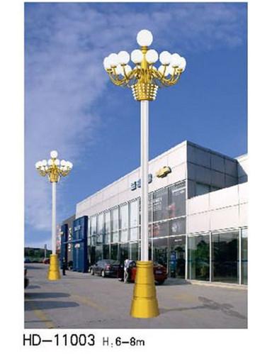 上海13米玉兰灯