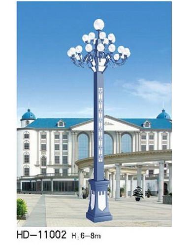 上海14米玉兰灯