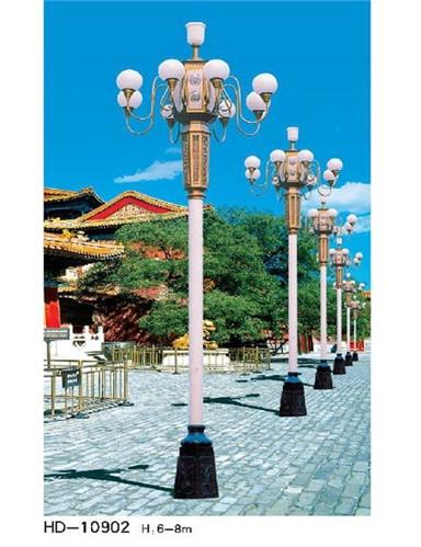 上海中华灯厂家