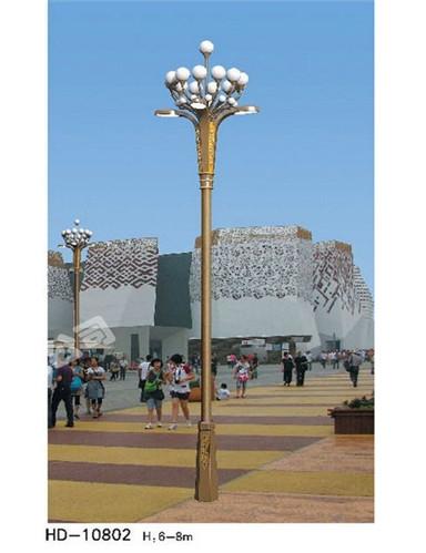 上海中华灯多少钱一盏