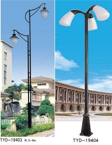 大功率LED庭院灯