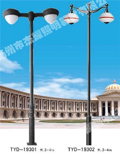 中式LED庭院灯