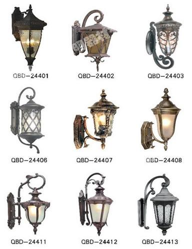 上海墙壁灯生产厂家