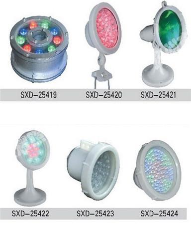 地埋灯SXD25419