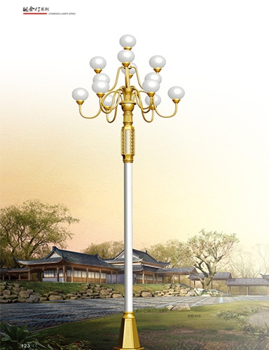 12米中华灯